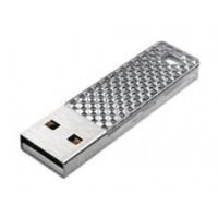 Флешка USB 4Гб SANDISK, серебристая