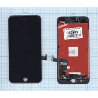 Дисплей iPhone 7 Plus в сборе с тачскрином (AUO) черный