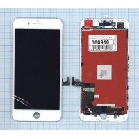 Дисплей iPhone 7 Plus в сборе с тачскрином (AUO) белый