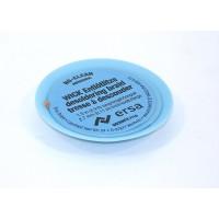 Оплетка Ersa с флюсом для удаления припоя 2.7 мм
