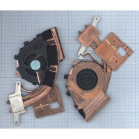 Вентилятор (кулер) для ноутбука Sony Vaio VPCZ1