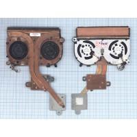 Вентилятор (кулер) для ноутбука Sony Vaio VPCZ2