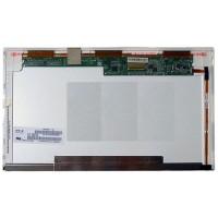 """Матрица (экран) для ноутбука 14,0"""" LED 1366*768, 40pin, разъем слева снизу, глянцевая. Гарантия 3 месяца"""
