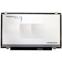 "Матрица (экран) для ноутбука 14,0"" LED 1600*900 Slim 40pin, крепления сверху и снизу. Гарантия 3 месяца"