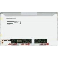 """Матрица (экран) для ноутбука 15,6"""" LED 1366*768 40pin,LP156WH4 разъем слева, глянцевая. Гарантия 3 месяца"""