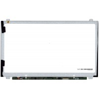 "Матрица (экран) для ноутбука 15,6"" LED 1920*1080 Slim 30pin, LP156WF4 крепления сверху и снизу. Гарантия 3 месяца"