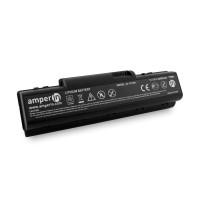 Аккумуляторная батарея AI-4710H для ноутбука Acer Aspire 2930 11.1V 6600mAh (73Wh) Amperin