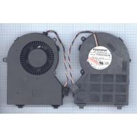 Вентилятор (кулер) для Dell OptiPlex 390 790 990 3010 7010 9010