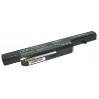Аккумуляторная батарея C4500BAT6 для DNS Clevo C4500 5200mAh (Low Cost OEM)