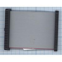 Переходник 44-pin 2.5 IDE  Male на Female Cable 4cm