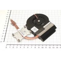 Система охлаждения HP COMPAQ CQ43 FOR Intel Celeron processor (встроенная видеокарта)