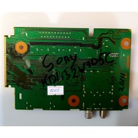 MainBoard материнская плата PCB 1-894-336-12 A2069687A для телевизора Sony