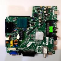 LED Driver TP.S512.PB83 02-SHV12C-C014001 001 для телевизора THOMSON