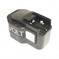 Аккумулятор для AEG (B1415, B14.4, BF14.4, BX14.4, BXL14.4, BXS14.4, MX14.4, MXS14.4), 2,0Ah 14,4V Ni-Cd