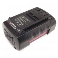 Аккумулятор BOSCH (p/n: 2607336004, 2607336107, 2607336108, BAT836, F.016.800.346), 3.0Ah 36V Li-Ion