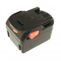Аккумулятор для AEG (p/n: 4932352656, 4932352657, L1415R, L1430R), 4.0Ah 14.4V Li-Ion