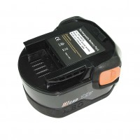 Аккумулятор для AEG (p/n: B1215R, B1214G , B1214 G , B 1214G , B 1214 G, M1230R), 1.5Ah 12V