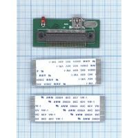 Переходник 1.8 HDD micro IDE and ZIF на USB