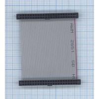 Переходник 44-pin 2.5 IDE Female на Female Cable 4cm