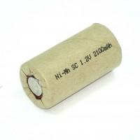 Аккумулятор Ni-Mh Golden Dragon SC 1.2V 2100mAh