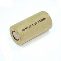 Аккумулятор Ni-Mh Golden Dragon SC 1.2V 3300mAh