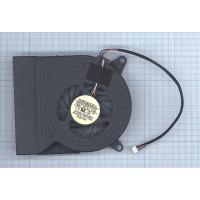 Вентилятор (кулер) для моноблока HP TouchSmart 600-1315XT