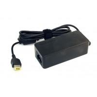 Блок питания (сетевой адаптер) ADLX45NLC3A для ноутбуков LENOVO 20V 2.25A 45W rectangle