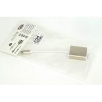 Адаптер Multiport Type-C на VGA для MacBook золотой