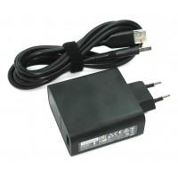 Блок питания (сетевой адаптер) ADL65WLG для ноутбуков Lenovo YOGA 900 -13ISK 20V 3.25A/5V 2A 65W