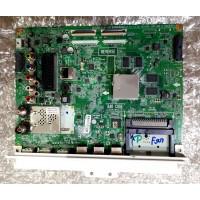 MainBoard материнская плата EAX65384004 (1.5) 14.02.18 KJW для телевизора LG