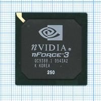 CPU NVIDIA nForce3 250
